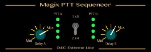 PTT SEQUENCER